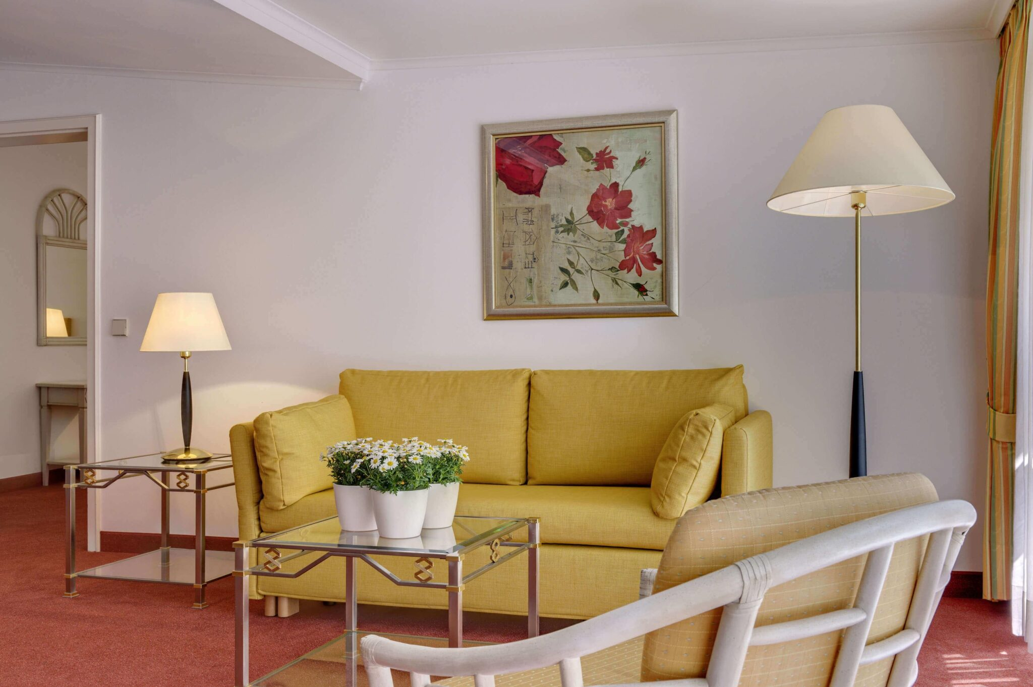 serviced apartments, Serviced Apartments – Long Stay, Hotel am Sophienpark